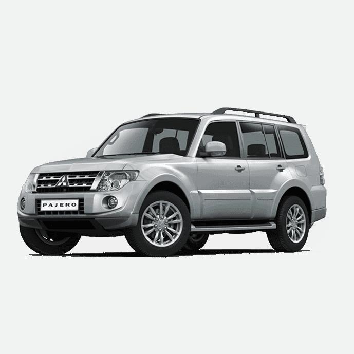 Выкуп Mitsubishi Pajero