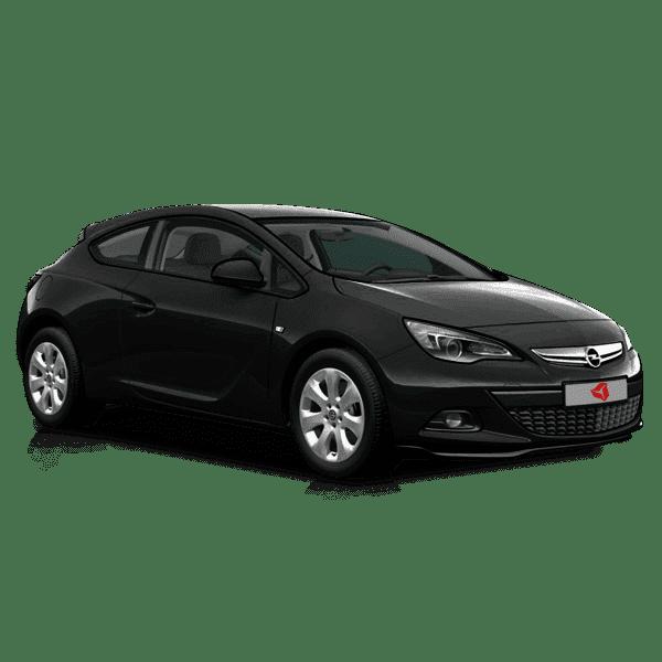 Выкуп Opel Astra OPC