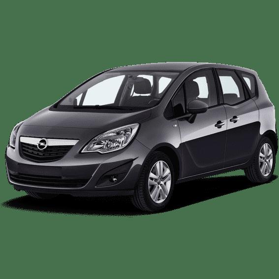 Выкуп Opel Meriva