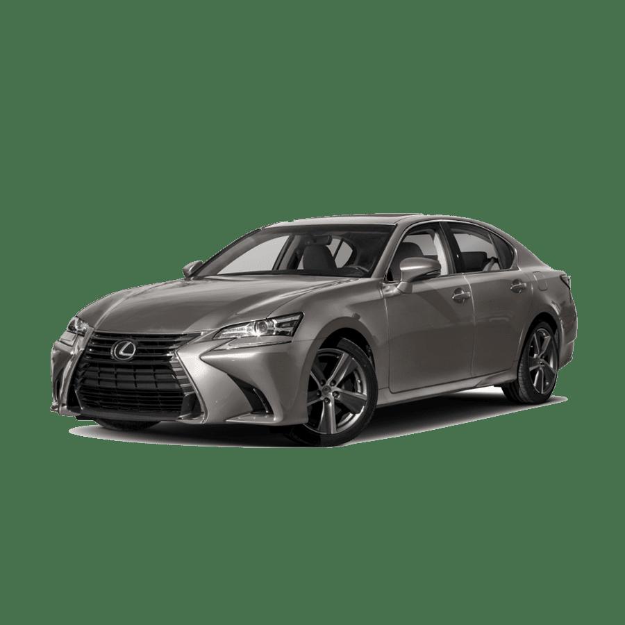 Выкуп Lexus GS